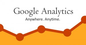 Google Analytics Logo - SEO Geek