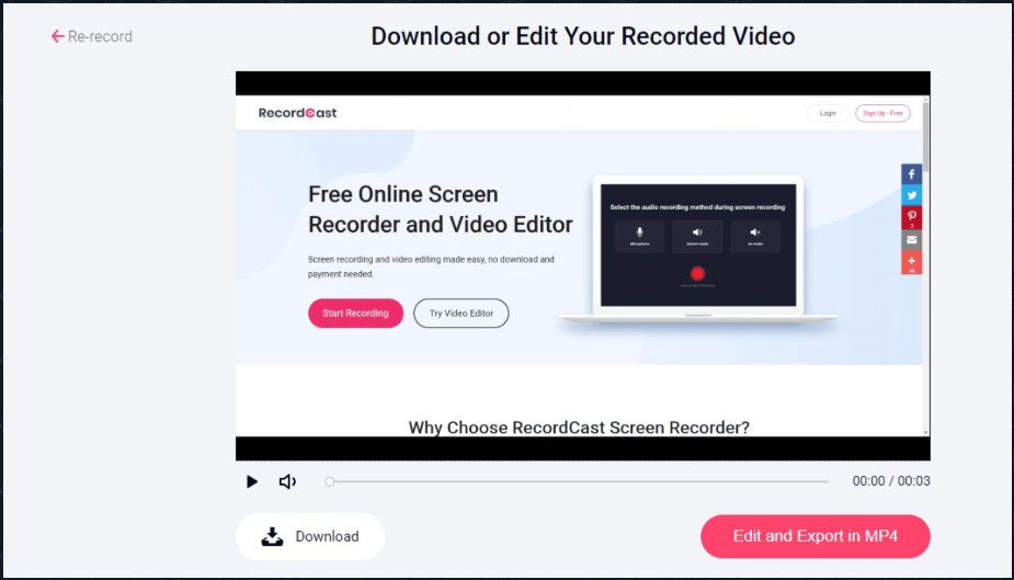 Download Or Continue Editing
